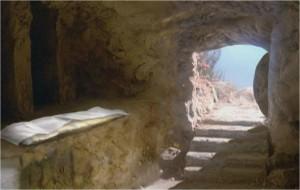 Empty Tomb(2)
